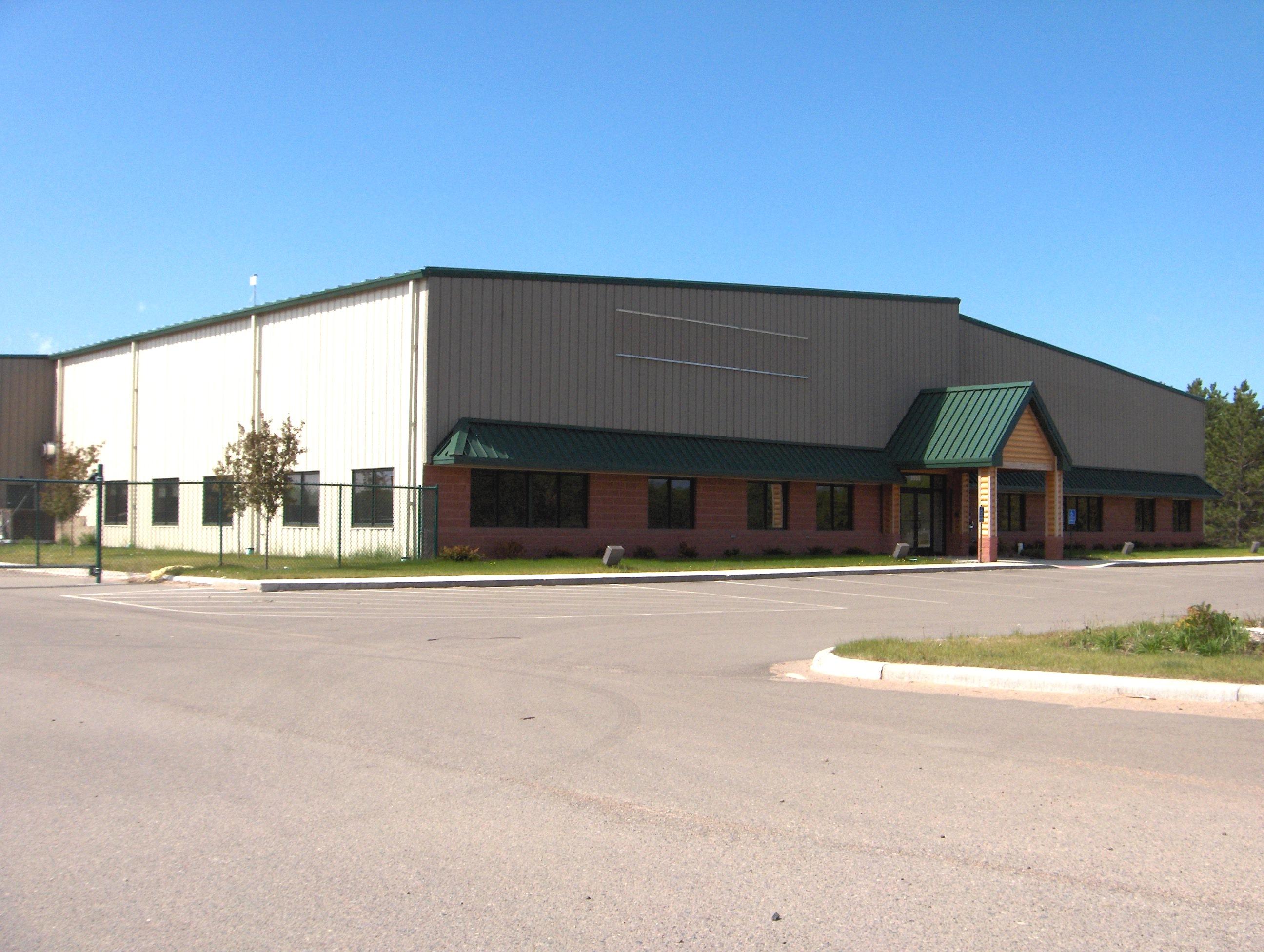 West Baxter Business Park – Industrial Building