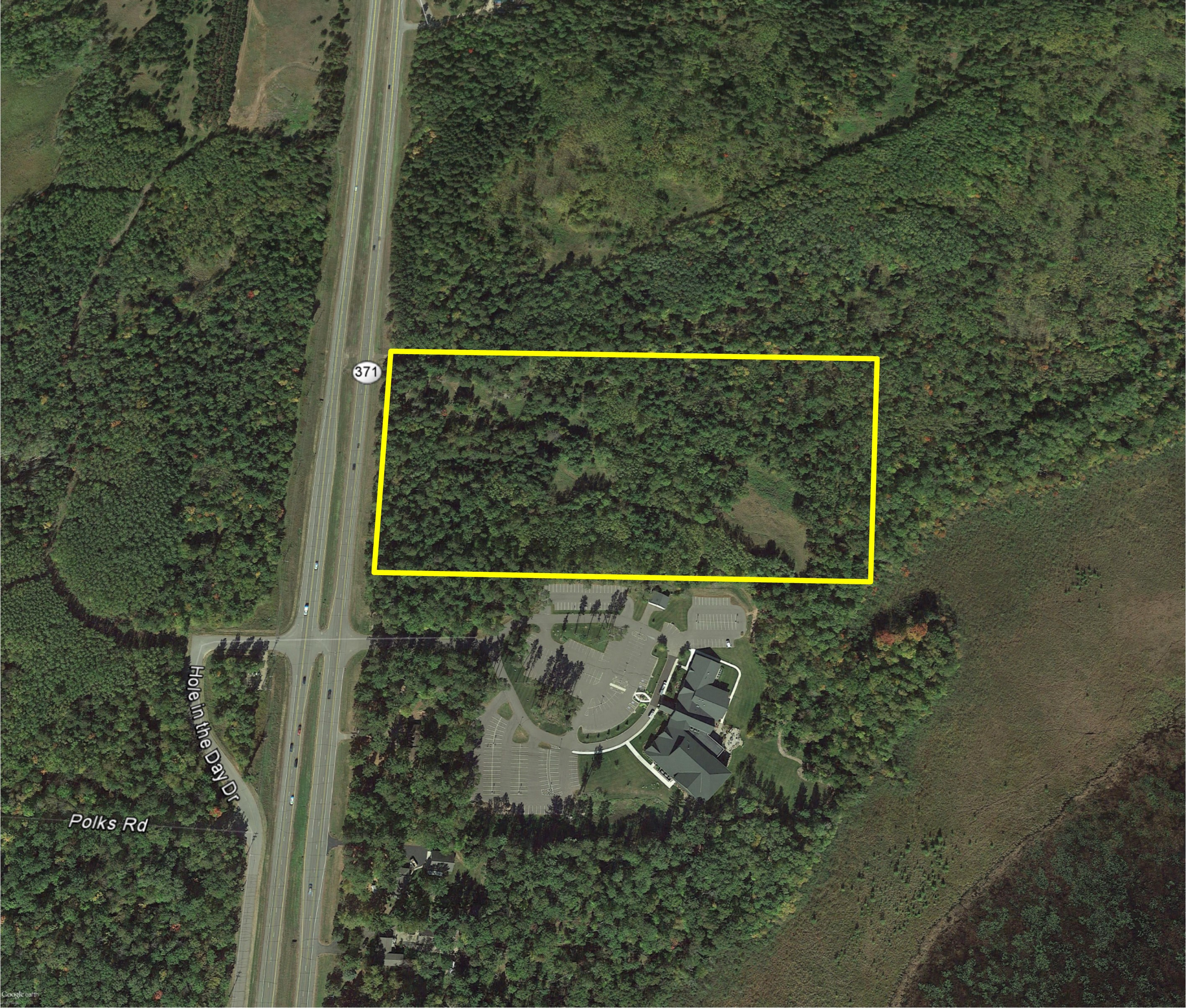 Residential Development Opportunity