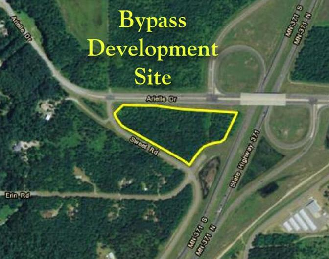 Residential Development Opportunity at 371 Bypass