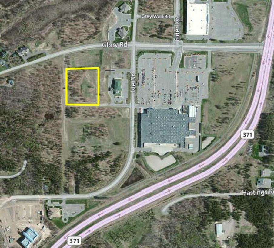 PRICE REDUCED! Office-Service Site West of MMFCU