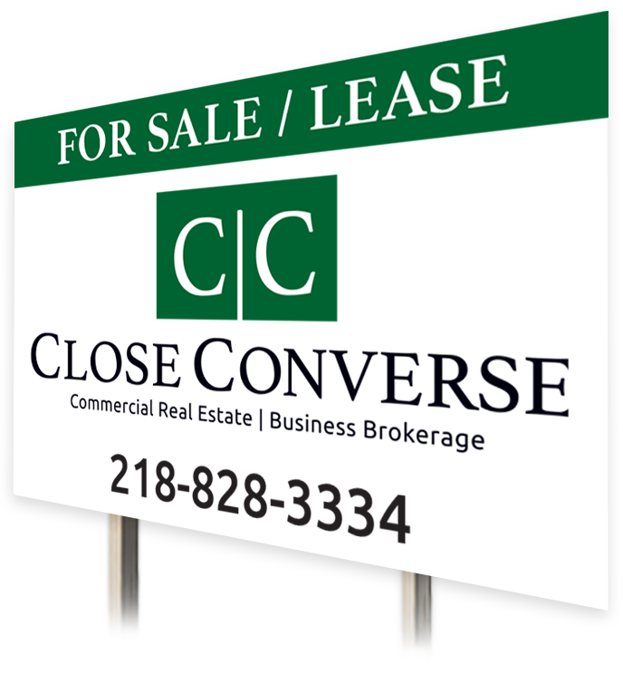 commercial property search in minnesota