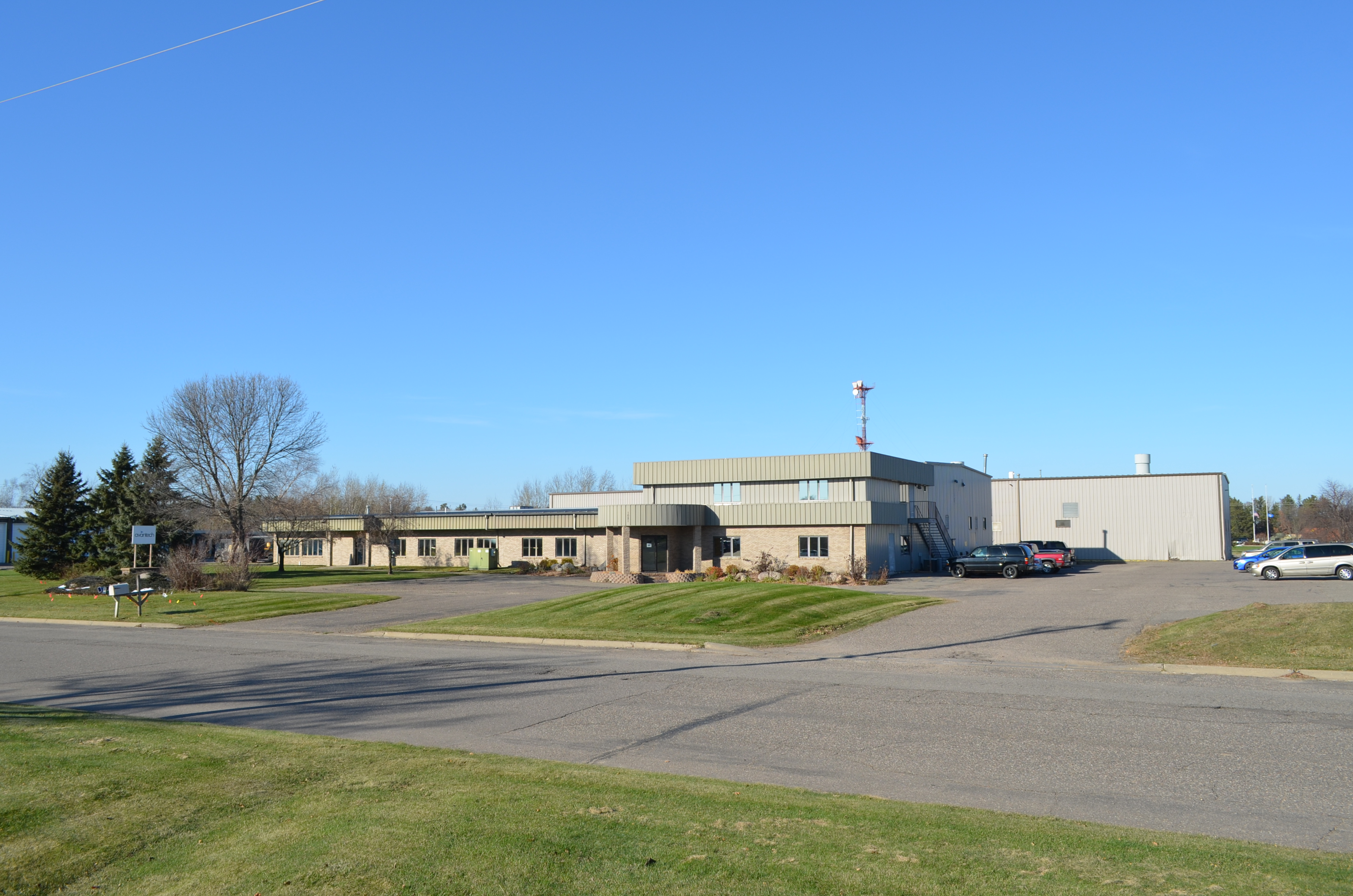 PRICE REDUCED! Multi-Functional Mfg/Industrial Facility