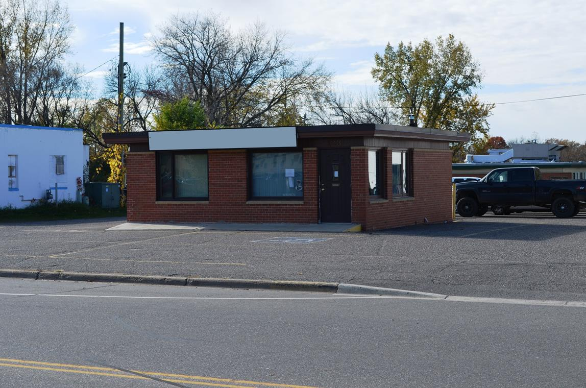 PRICE REDUCED! Office Building For Sale or Lease