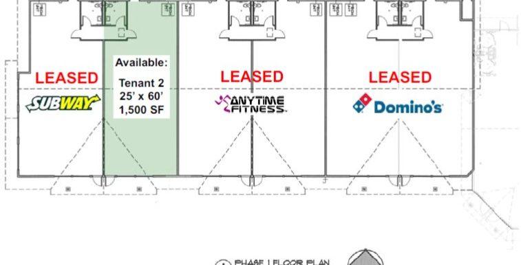 PI Floorplan
