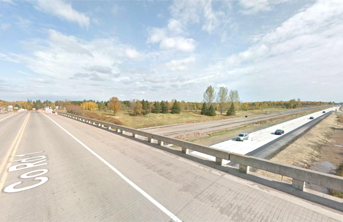 I-35 Acreage For Sale