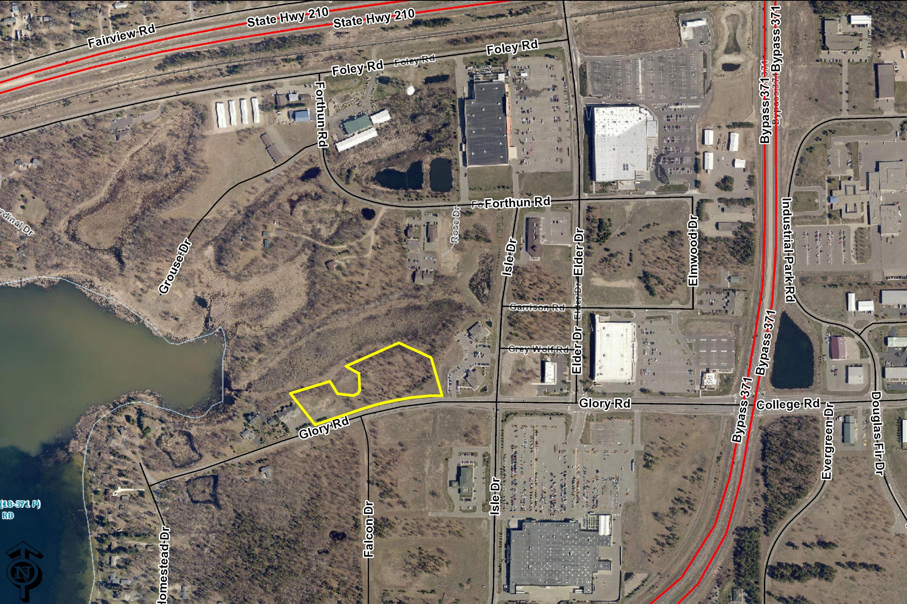 PRICE REDUCED! Residential & Commercial Development Sites