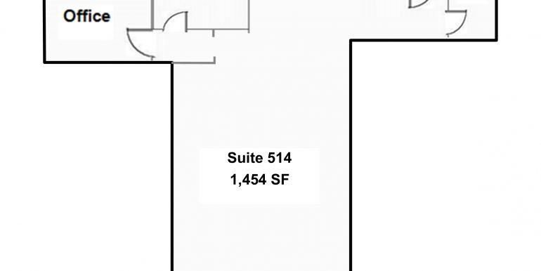 suite 514