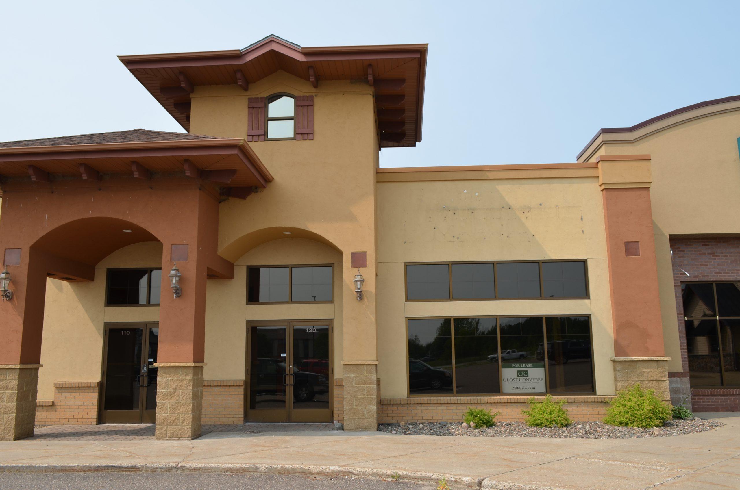 Baxter Village (Phase I-Suite 120)
