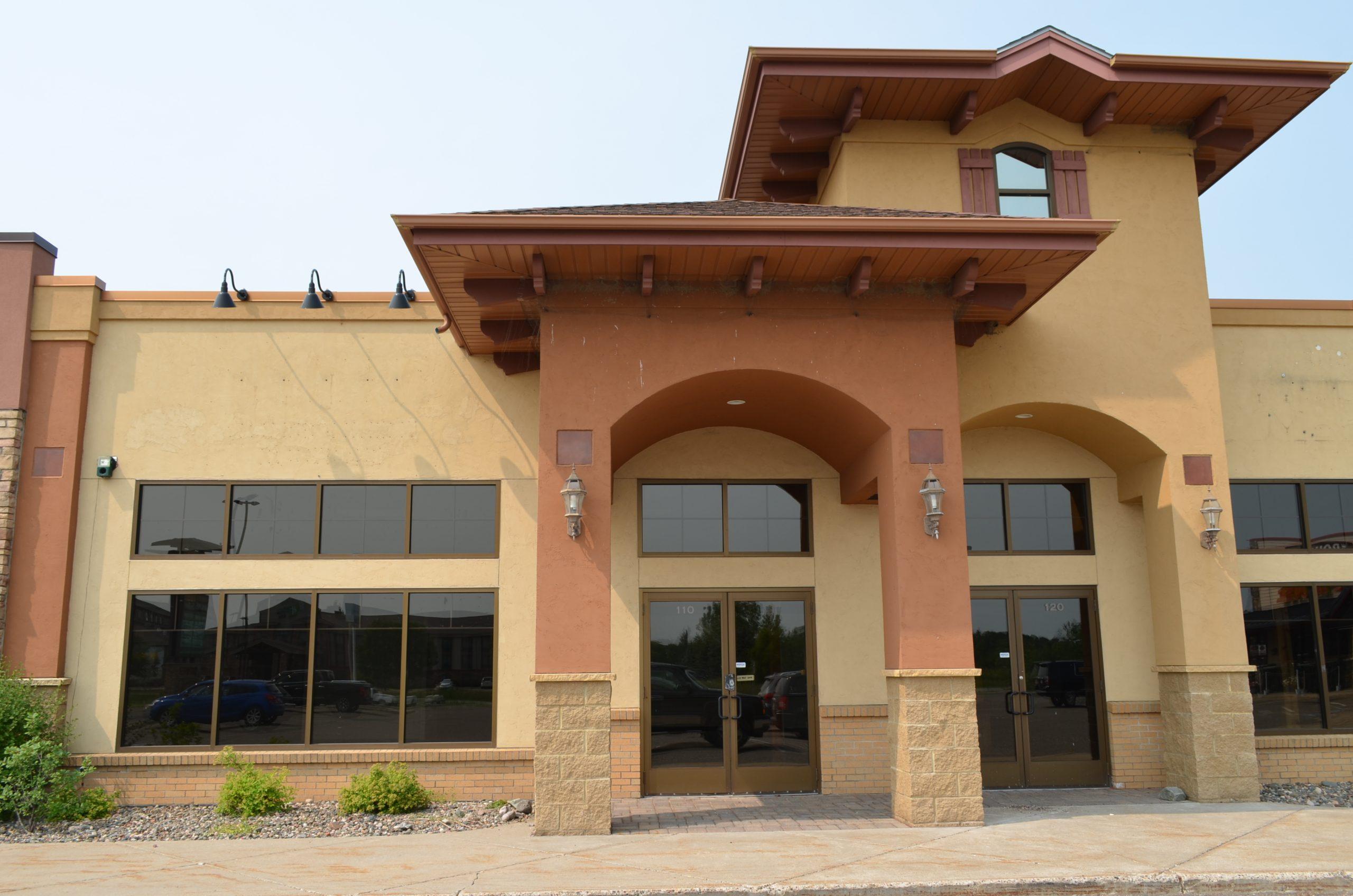 Baxter Village (Phase I-Suite 110)