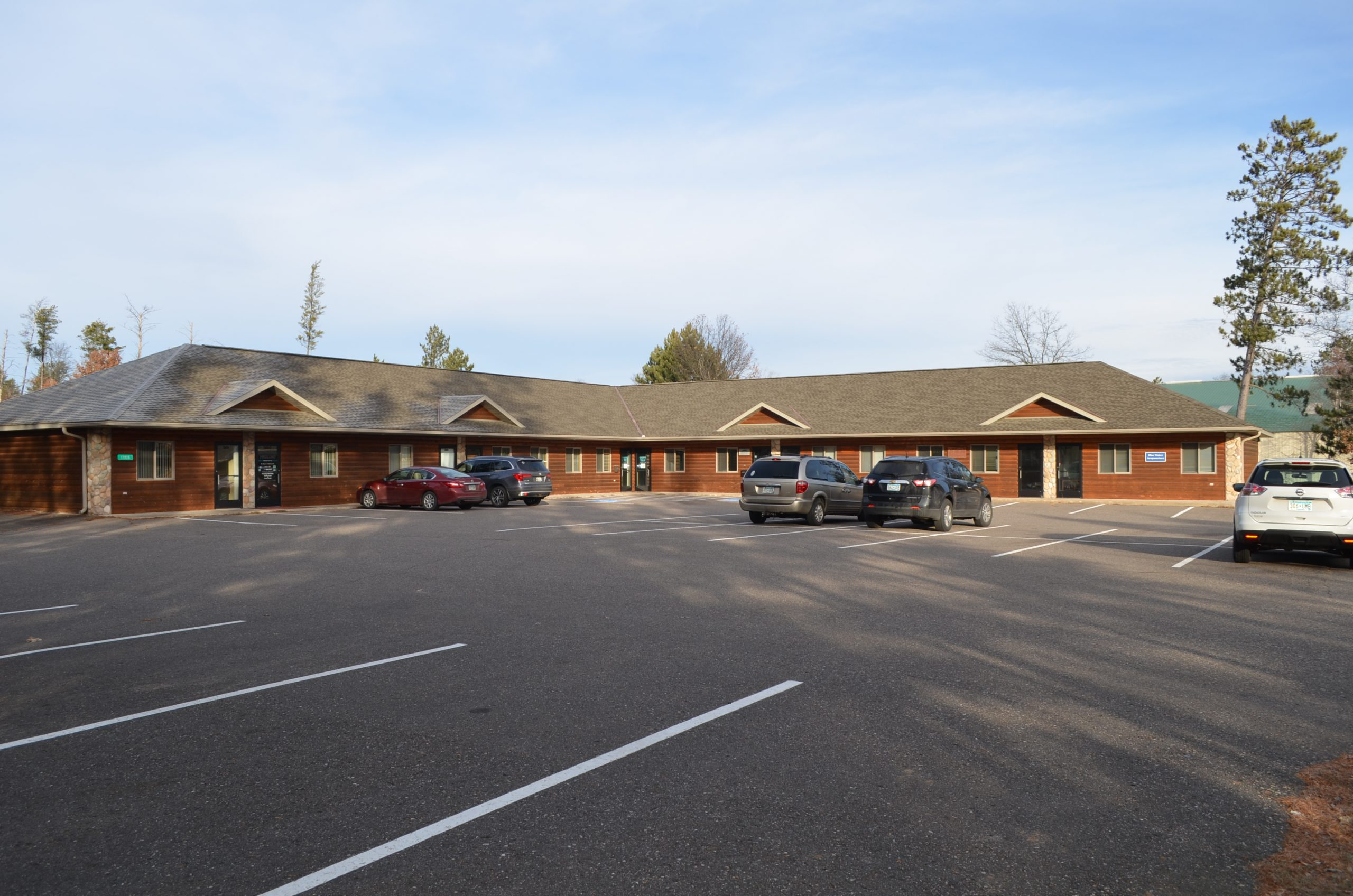 Barbeau Pines Office Complex (17025)