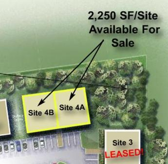 Fairview Office Park – Site 4A
