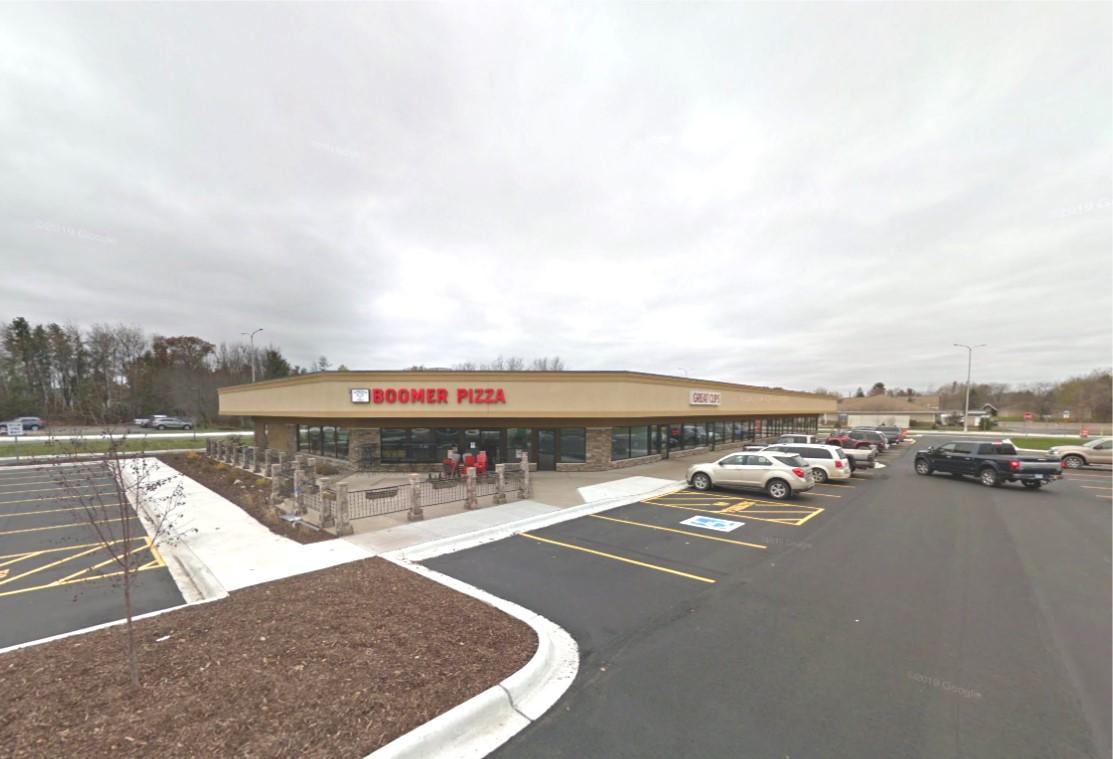 Cub Foods Retail Center