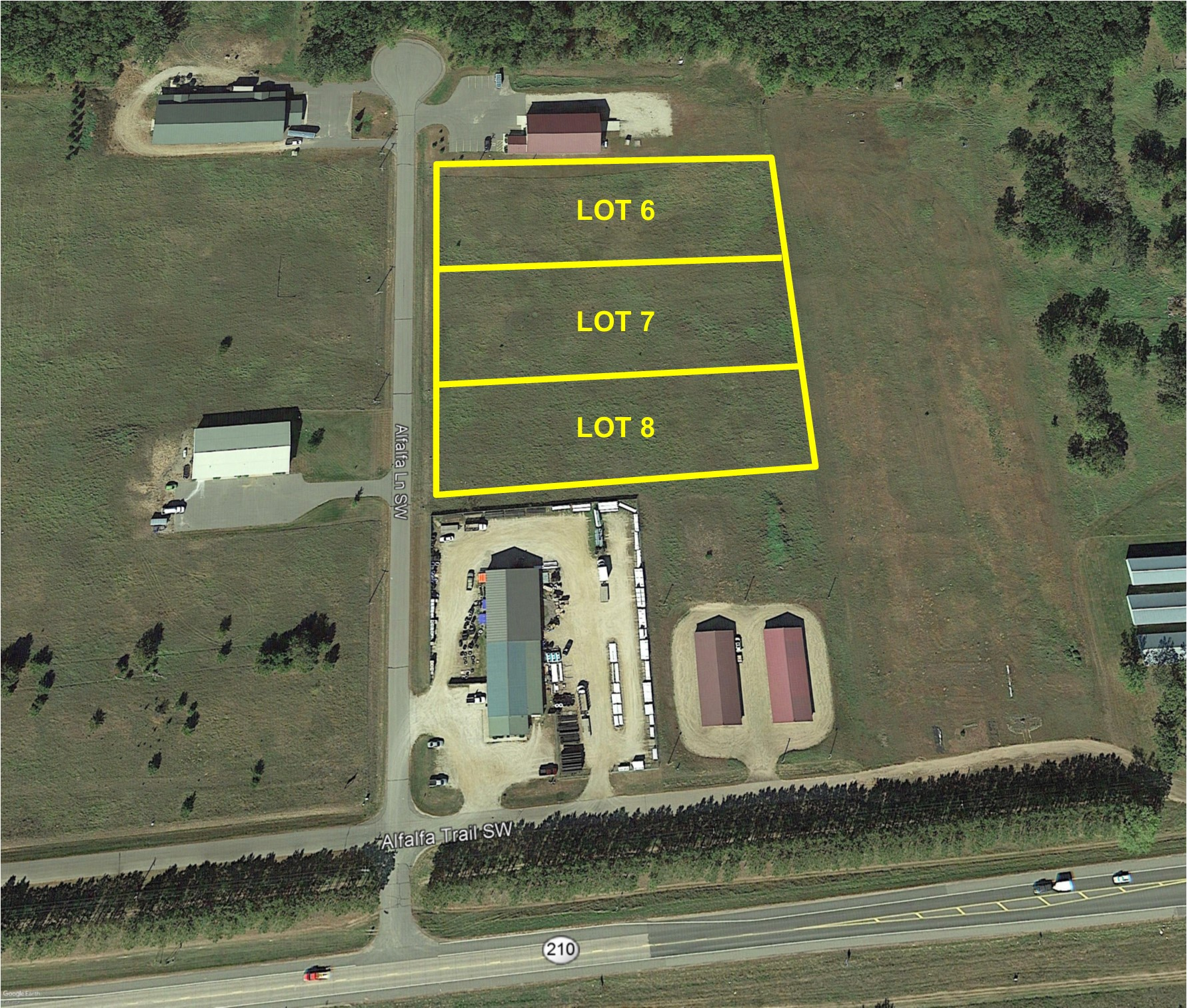 Sylvan Commercial Park (Lot 7)