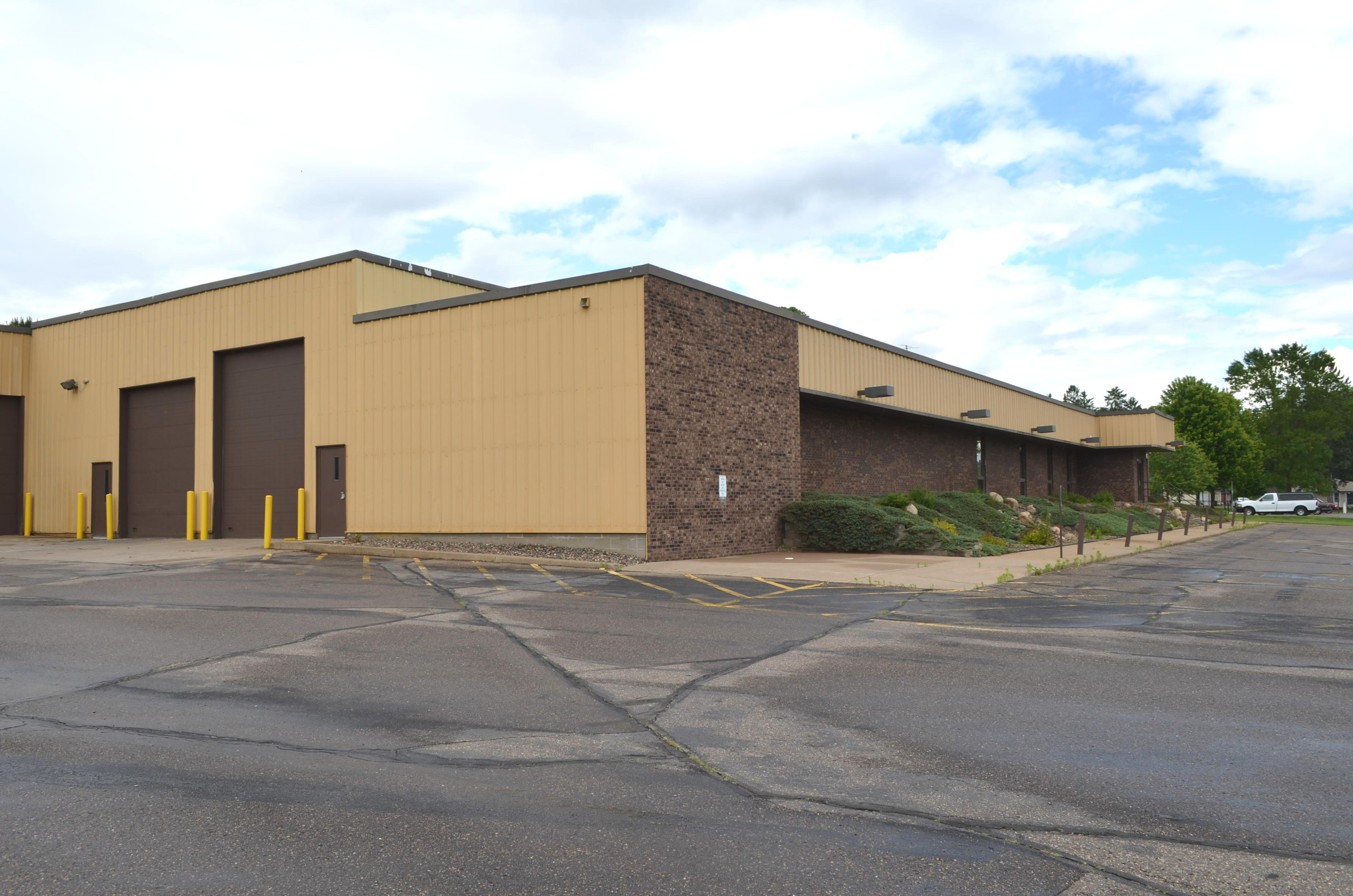 Hwy 210 Manufacturing Facility