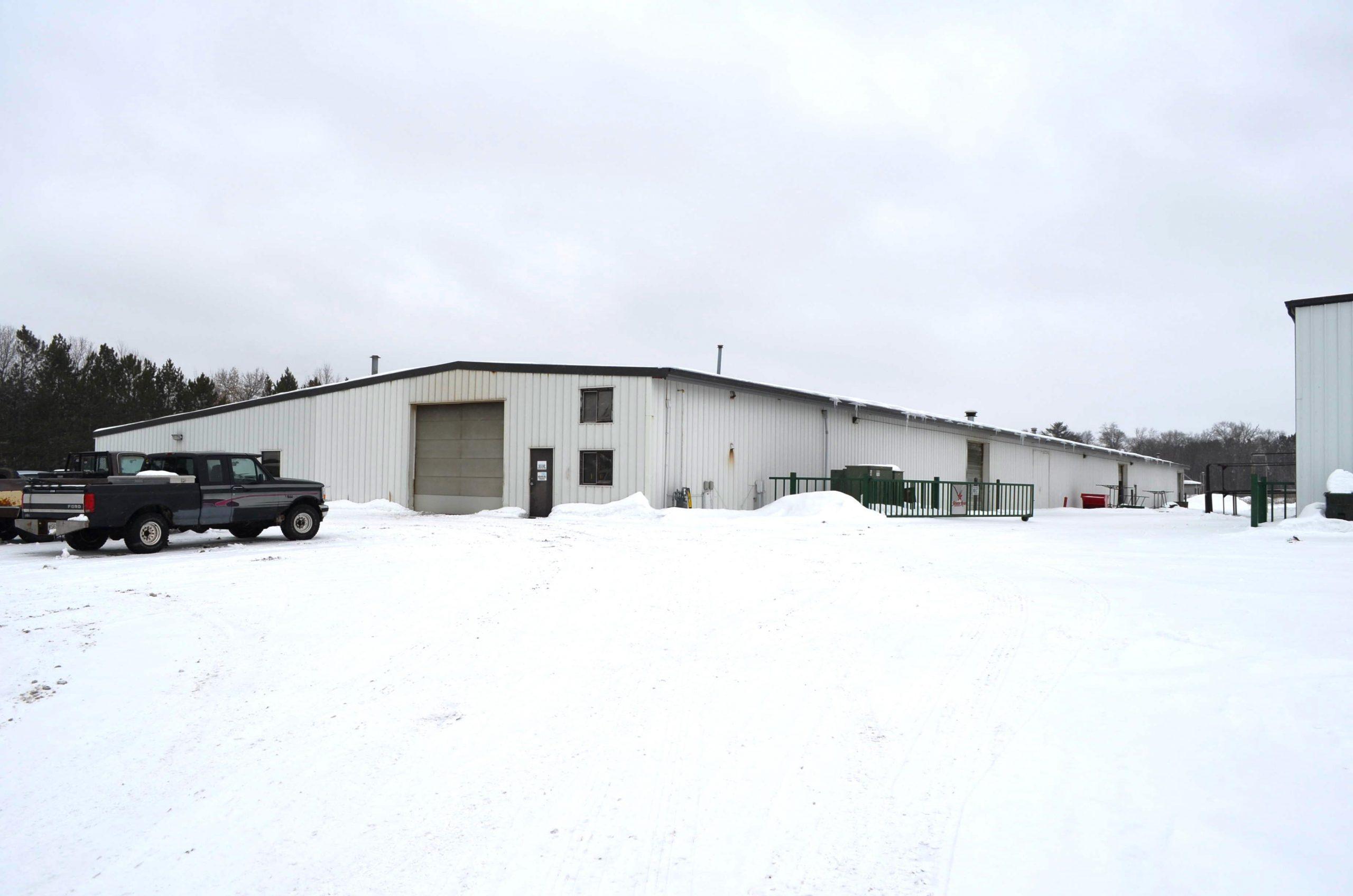Industrial For Lease – Oak Street West