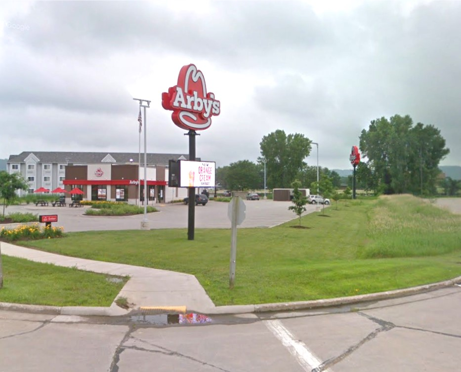 Arby's Investment Opportunity