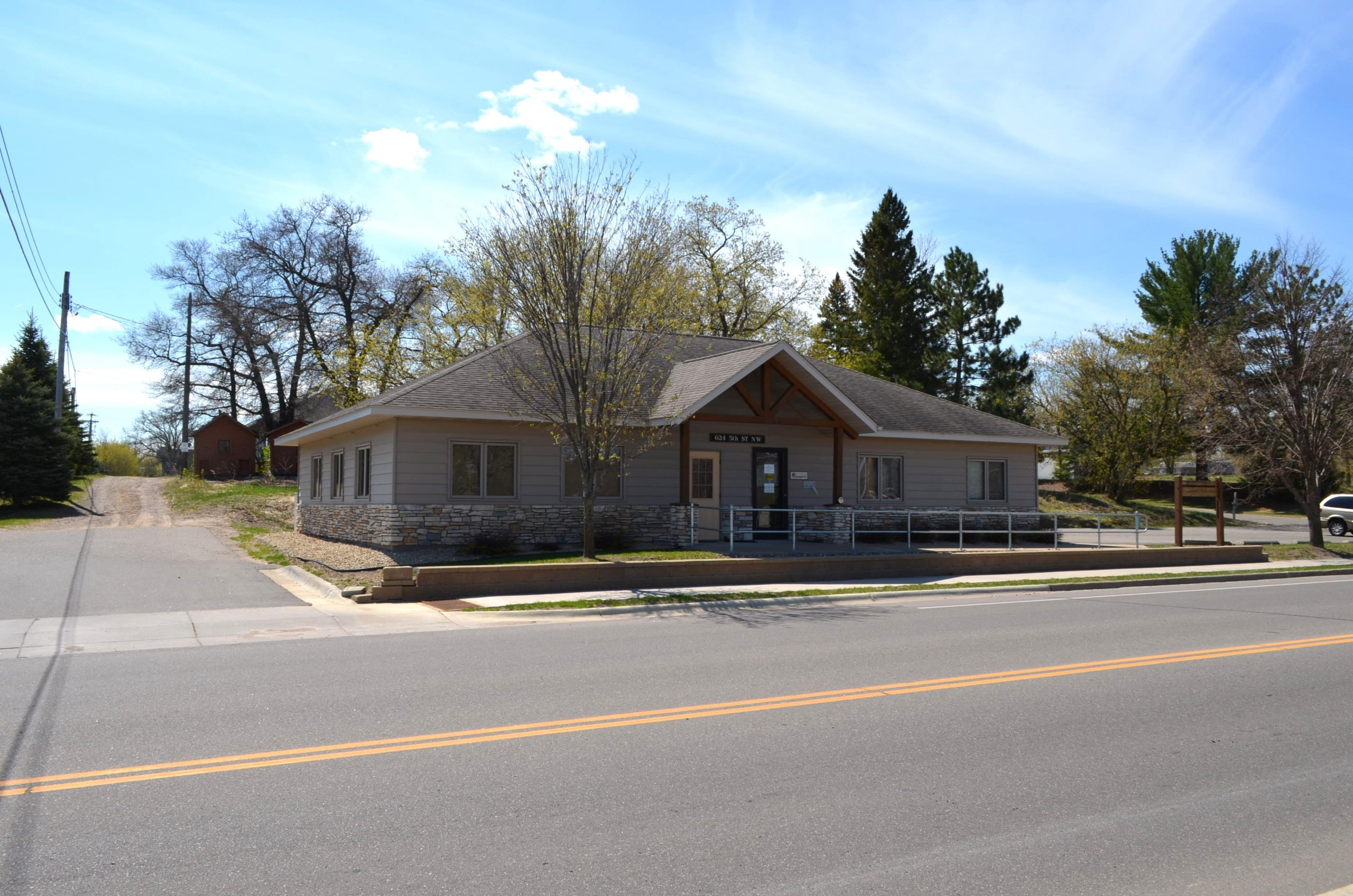 PENDING! Office Building For Sale
