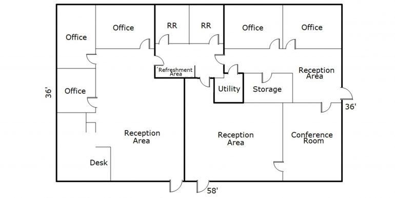 Urbaniak Office Building-1