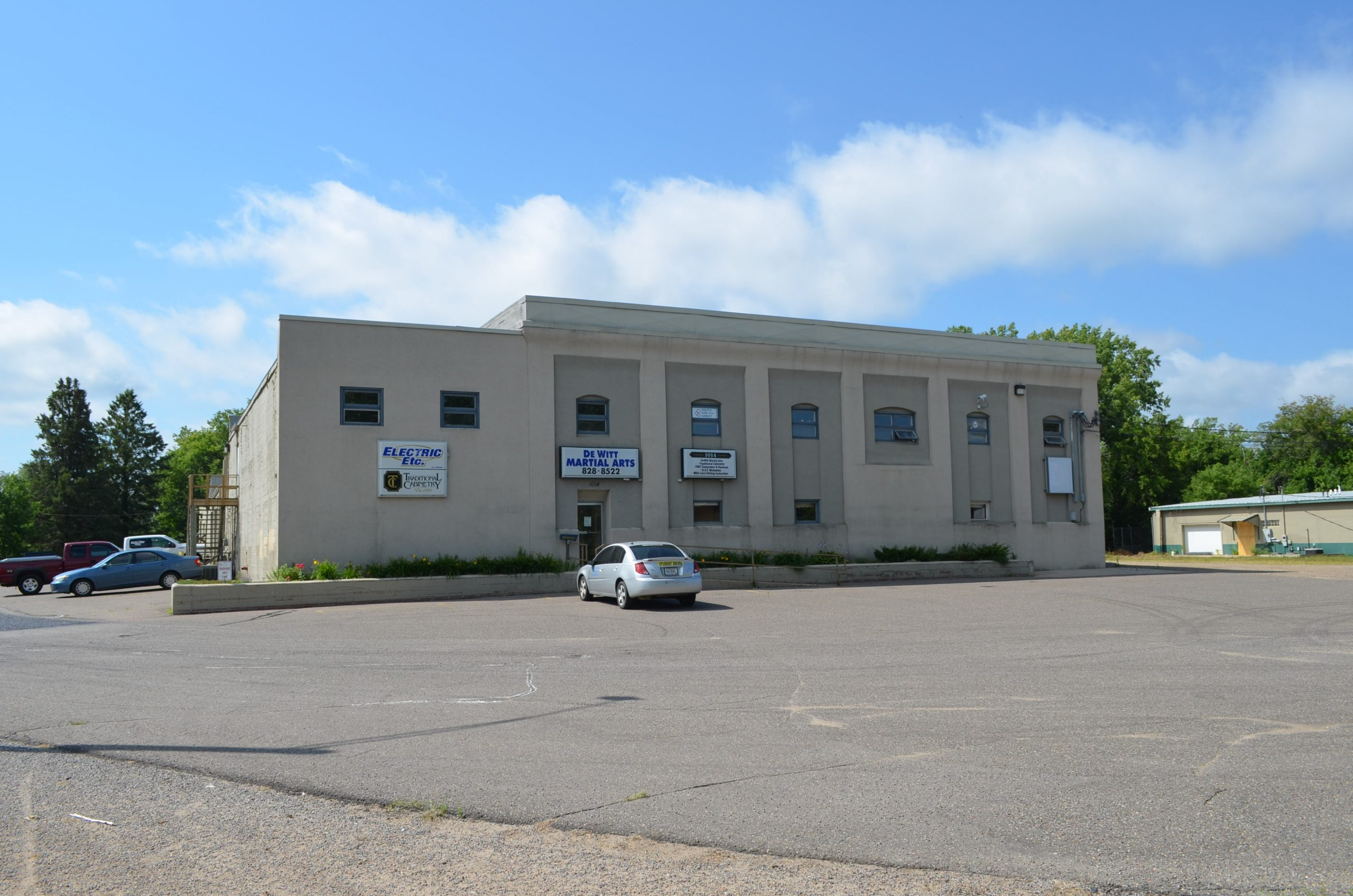 Laurel Street Space for Lease (104)