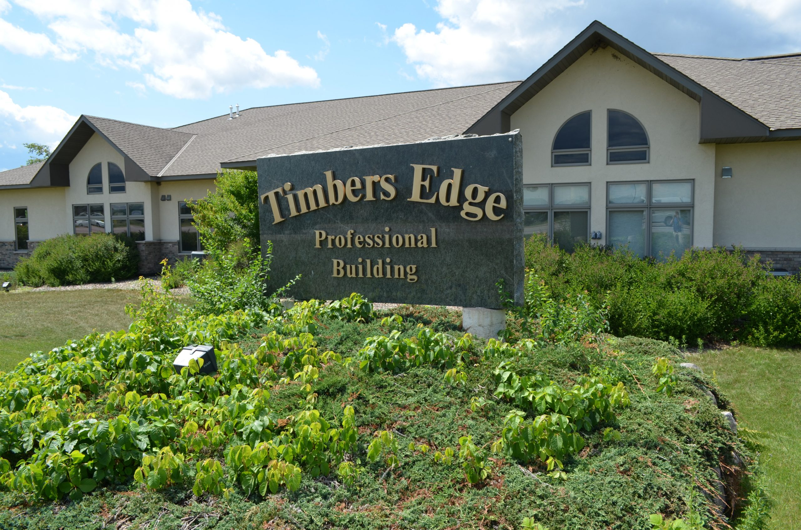 LEASED! Timber's Edge Office Space