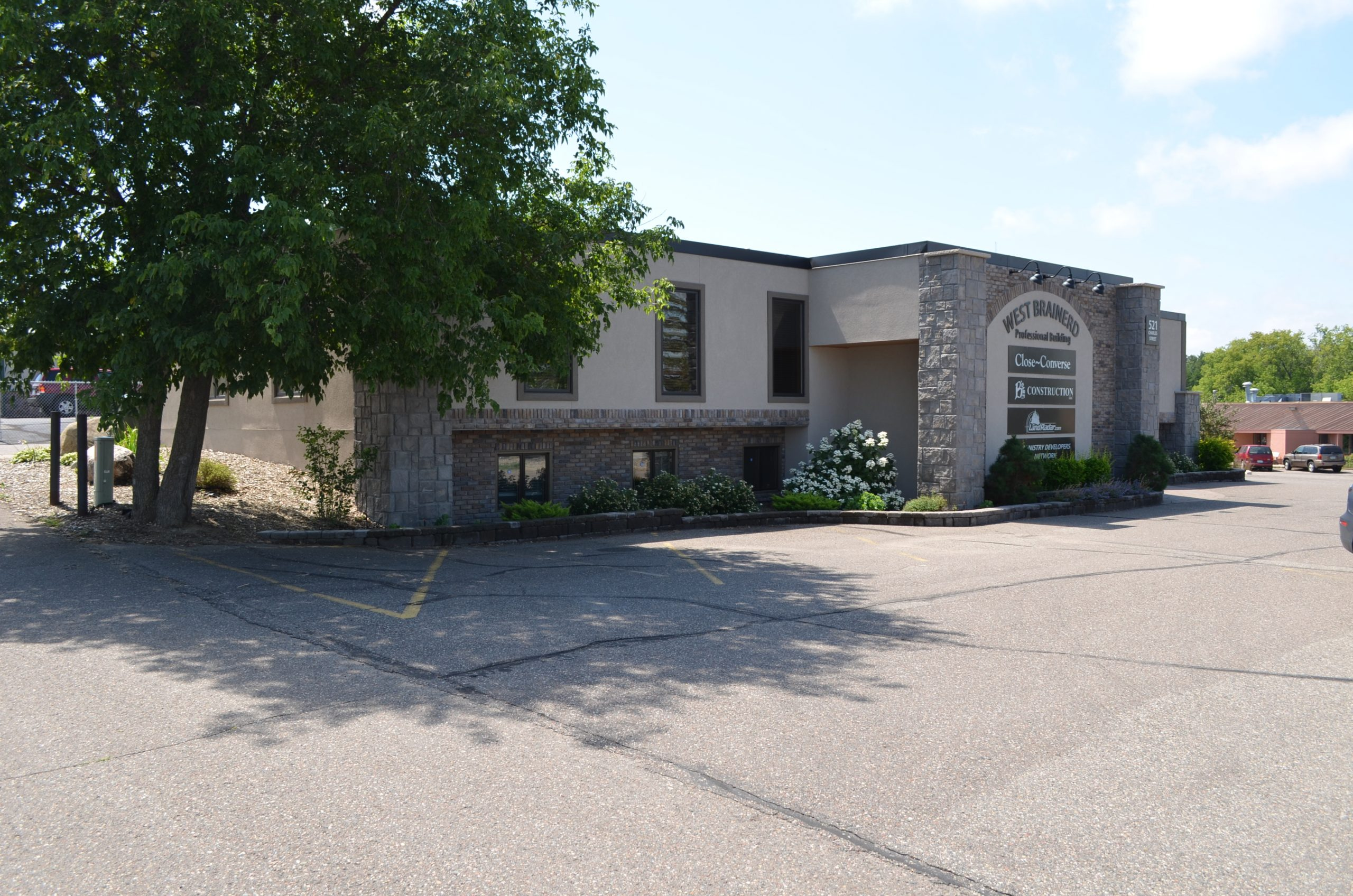 LEASED! Office Space For Lease
