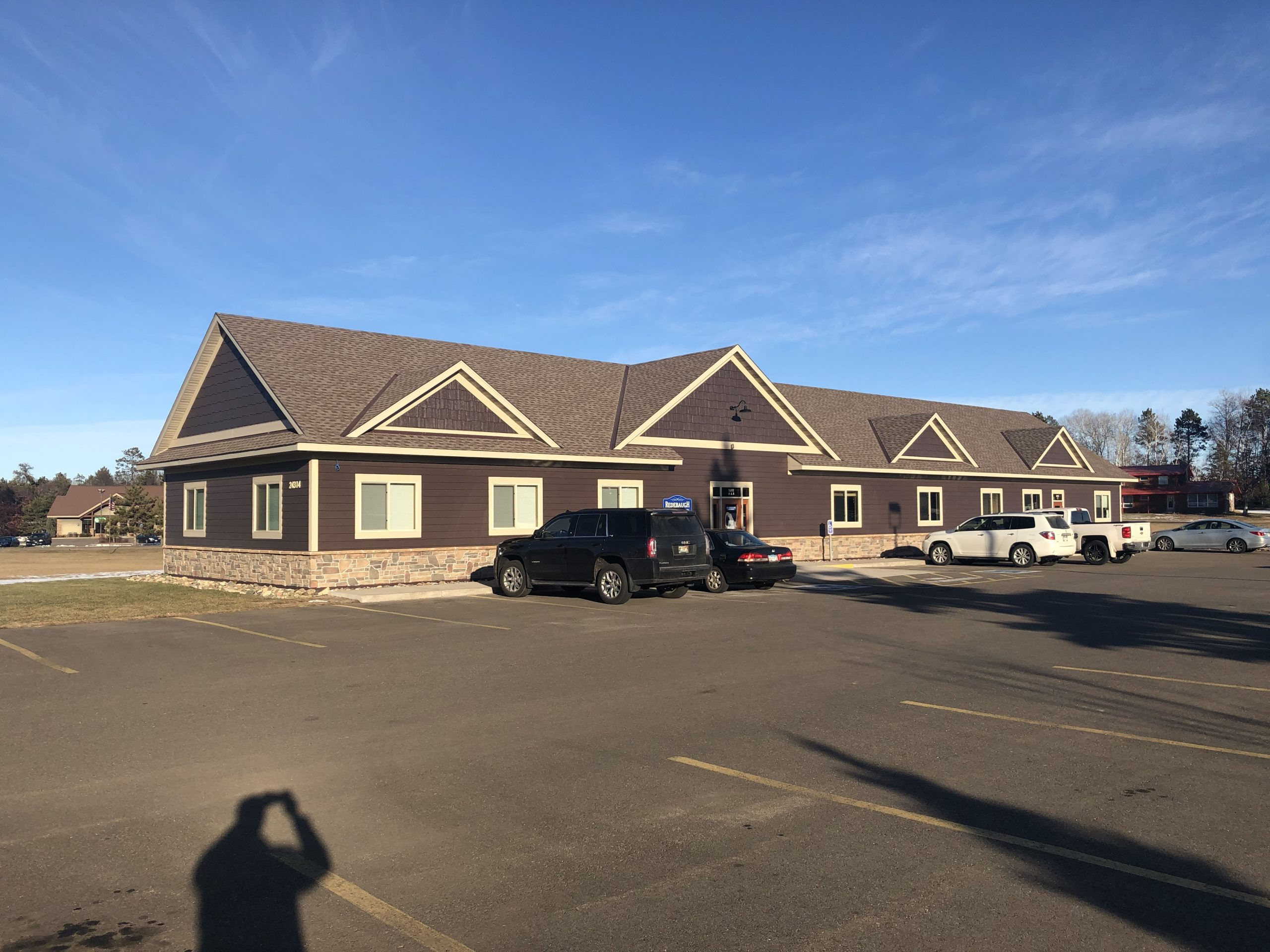 Office Building For Sale/Lease