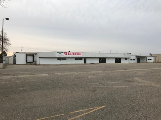 PRICE REDUCED! Former Grocery Store For Sale